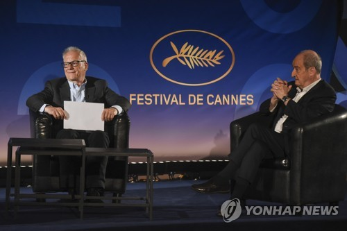 兩部韓影入圍第73屆戛納電影節官方單元