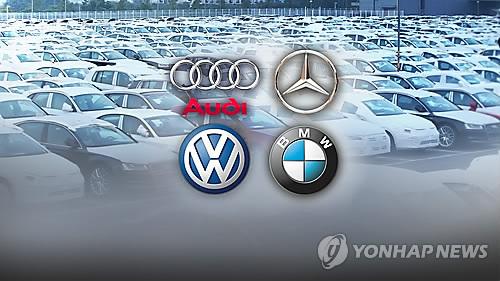 韓7月進口車銷量同比增23%