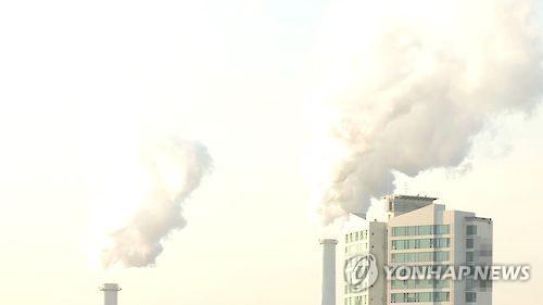 韓政府敲定應對氣候變化二期規劃