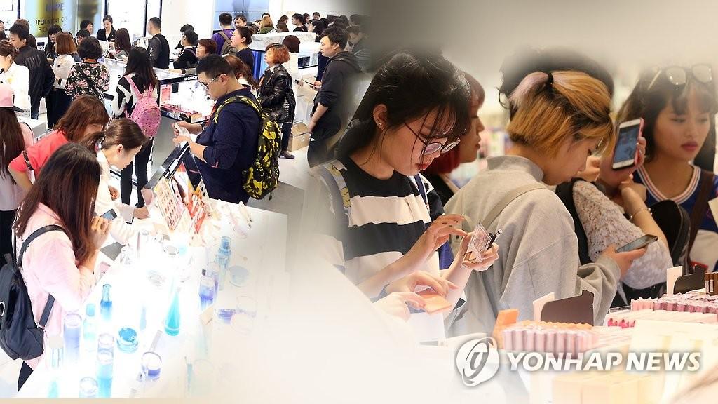 報告:中國消費者購韓貨重品質愛網購