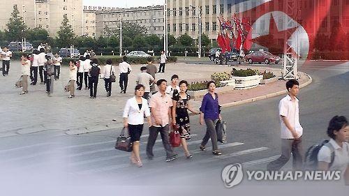 2021年第一季度棄朝投韓者同比減77%