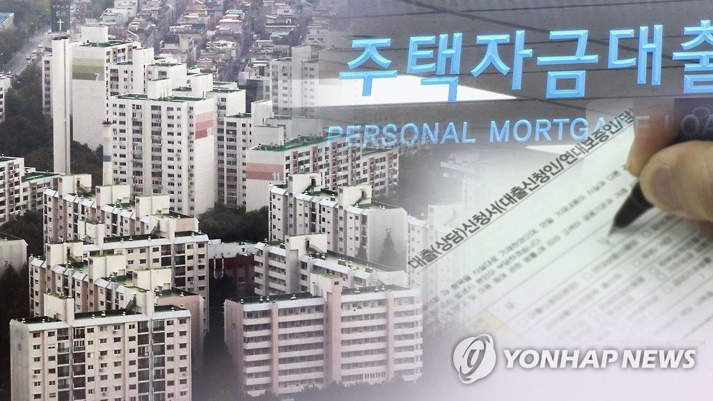 南韓樓市吸金加速或影響實體經濟引擔憂