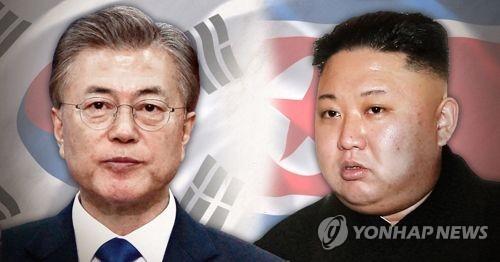 簡訊:金正恩就韓公民被射殺向韓方致歉