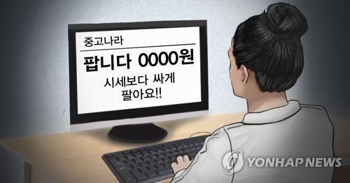 調查:近八成南韓人買過二手貨