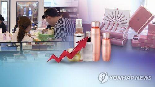韓�菪h年貿易順差近400億元 對華出口占半