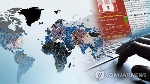 韓美歐等國擬反代幣洗錢防範勒索病毒