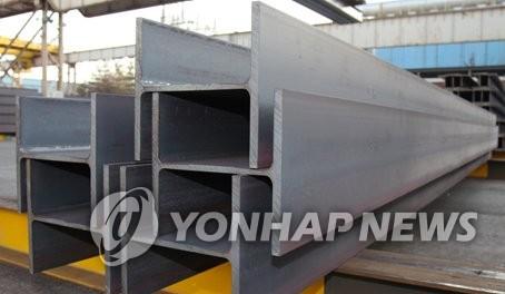 韓貿易委決定延長征收中國H型鋼反傾銷稅5年