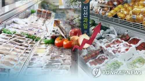 簡訊:南韓3月CPI同比上漲1.5%