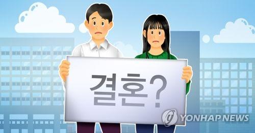 調查:南韓30多歲人群過半與父母同住