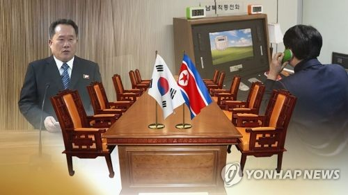 南韓近一年不斷嘗試與朝聯繫 朝鮮未予回應