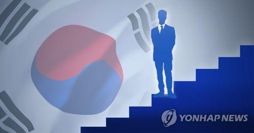標準普爾維持南韓主權信評為AA