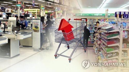 詳訊:南韓3月CPI同比上漲1%