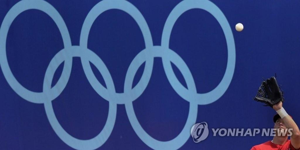 南韓棒球隊避免東京奧運福島比賽