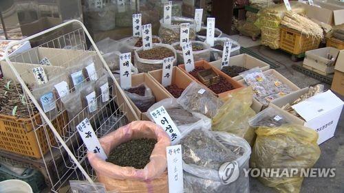 第五屆韓中藥用植物研討會明在長春開幕