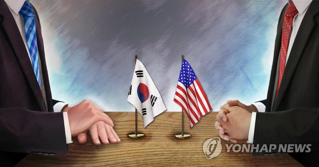 韓美司局級政策對話第三次會議將在夏威夷召開