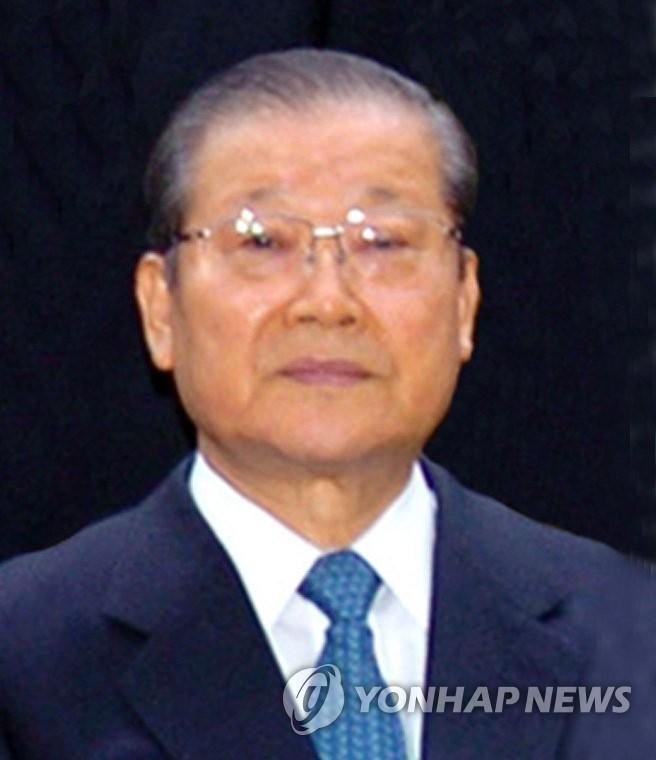 資料圖片:旅日朝鮮人總聯合會主席許宗萬 韓聯社