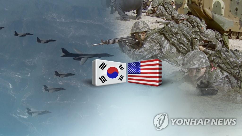 韓防長:韓美聯演將於8月中旬舉行
