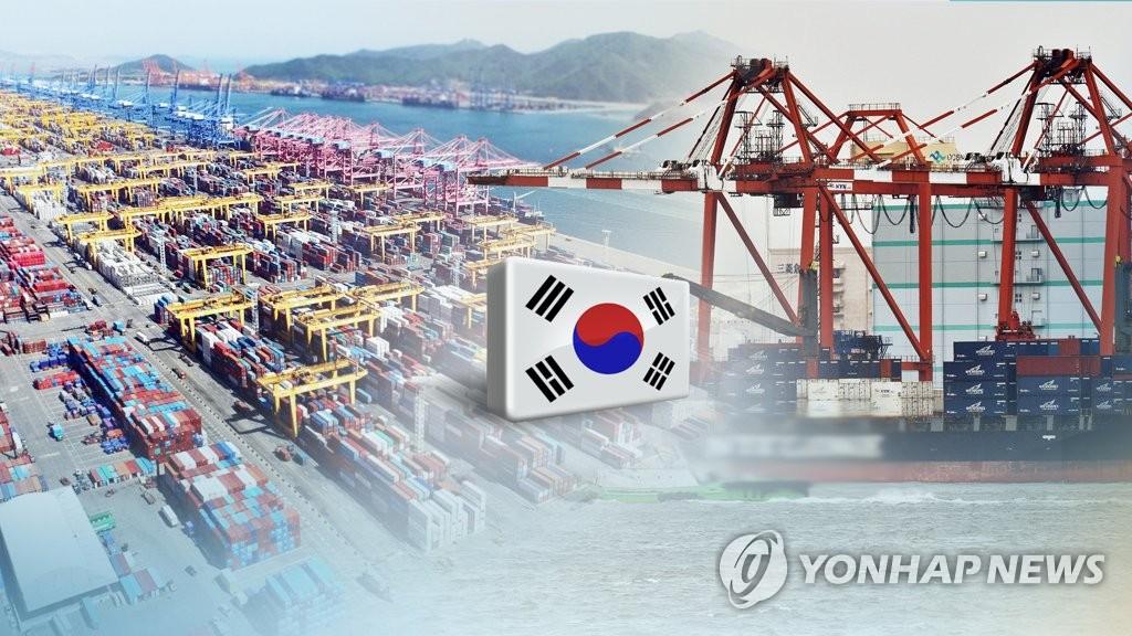 詳訊:韓7月國際收支經常項目順差69.5億美元