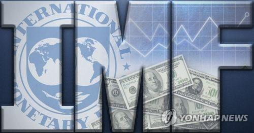 IMF上調2021年南韓經濟增長預期至3.1%