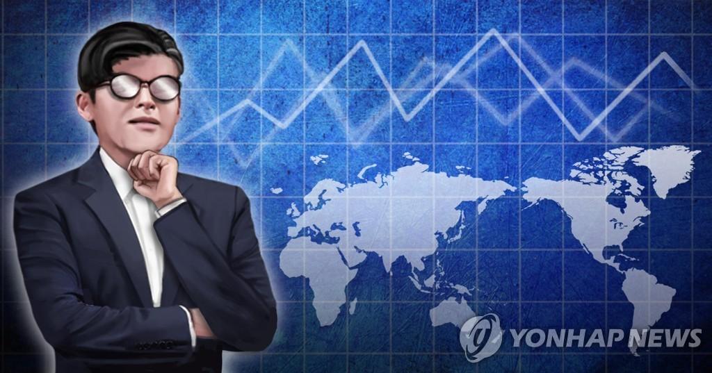 南韓2019對外直接投資同比增21%創新高
