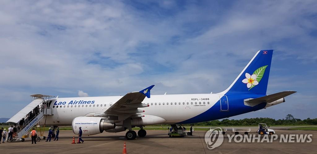 南韓寮國直航最快下月1日重啟