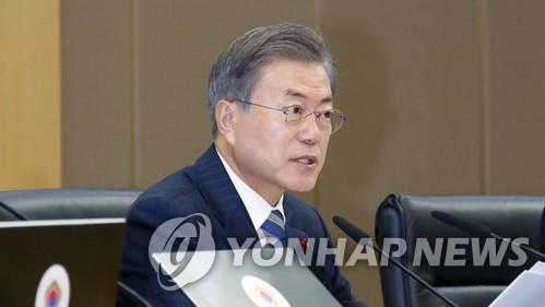 韓總統明年年薪140萬元 與今年基本持平
