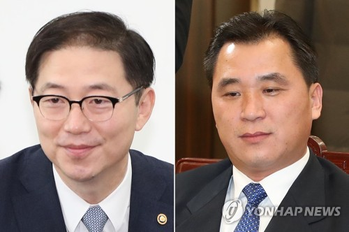 韓朝聯辦主任開會討論半島局勢