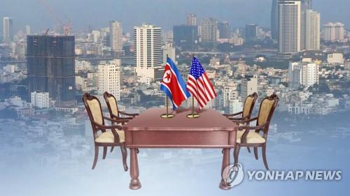 詳訊:朝鮮稱只有制度安全獲保障才能談無核化