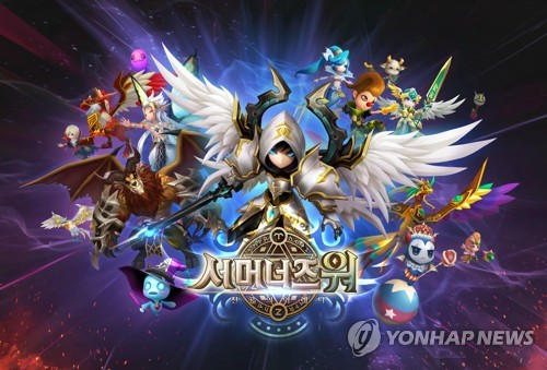 南韓遊戲《魔靈召喚》在華獲得版號