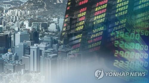 韓50強企業39名總裁持股總額半年縮水1.9%