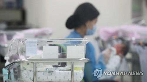 統計:南韓人口2020年首次自然減少3.3萬