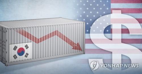 韓美FTA修訂案生效後韓對美貿易順差同比降7%