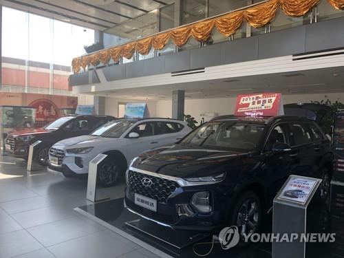 現代起亞在華登頂汽車銷售售後滿意度排行榜