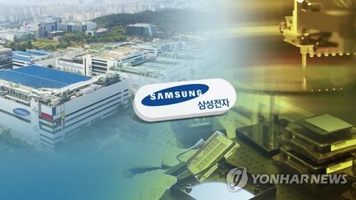 統計:韓大企業集團一季度投資同比增22%
