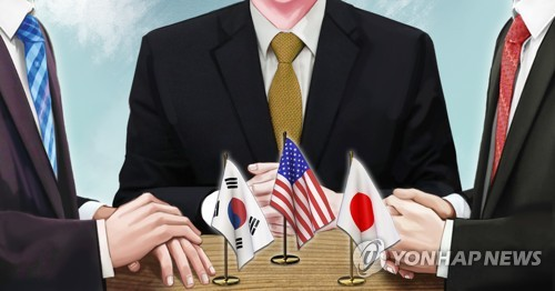 韓美日情報首長今聚首首爾討論朝鮮問題