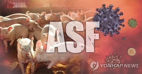 旅客攜帶中國肉製品中檢出非洲豬瘟病毒基因