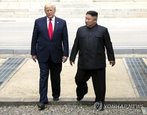 美國積極回應朝鮮對話提議 核談前景引關注