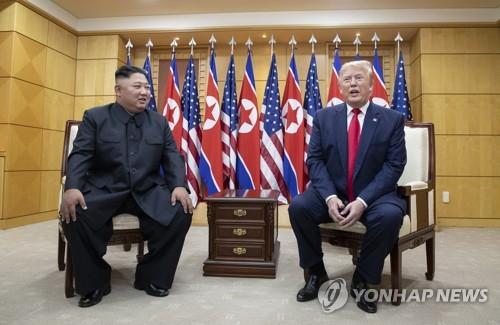 朝鮮喉舌解讀朝美工作層磋商
