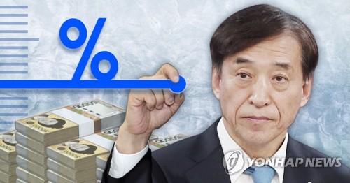 詳訊:南韓央行維持基準利率0.5%不變