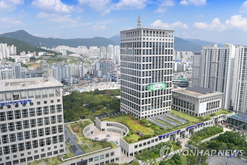 劉家義下月初率山東經貿團訪問釜山