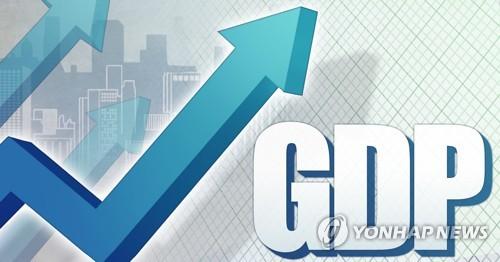 詳訊:南韓2021年第一季GDP環比增1.6%