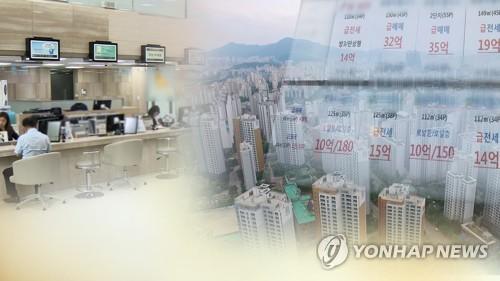2020年南韓房地產風險敞口驟然加大