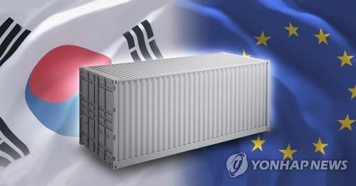 南韓要求歐盟加快疫苗出口許可審批