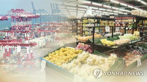 韓智庫評估經濟形勢連續8個月低迷不振