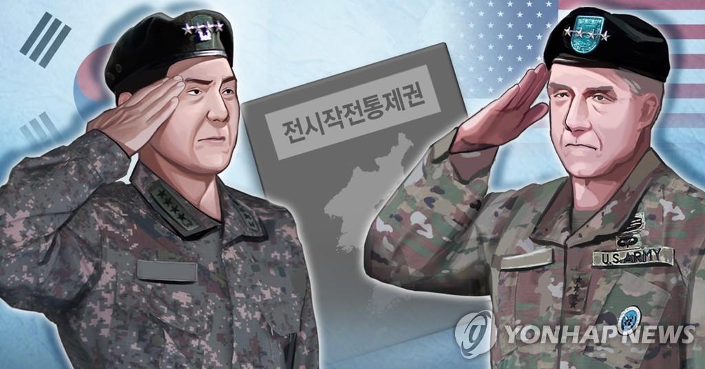 消息:韓美聯演下周舉行 預備演習今啟動