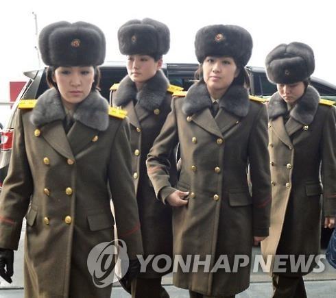 消息:朝鮮牡丹峰樂團12月訪華演出又告吹