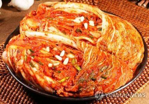 韓速食麵和泡菜出口連續4個月實現兩位數增長