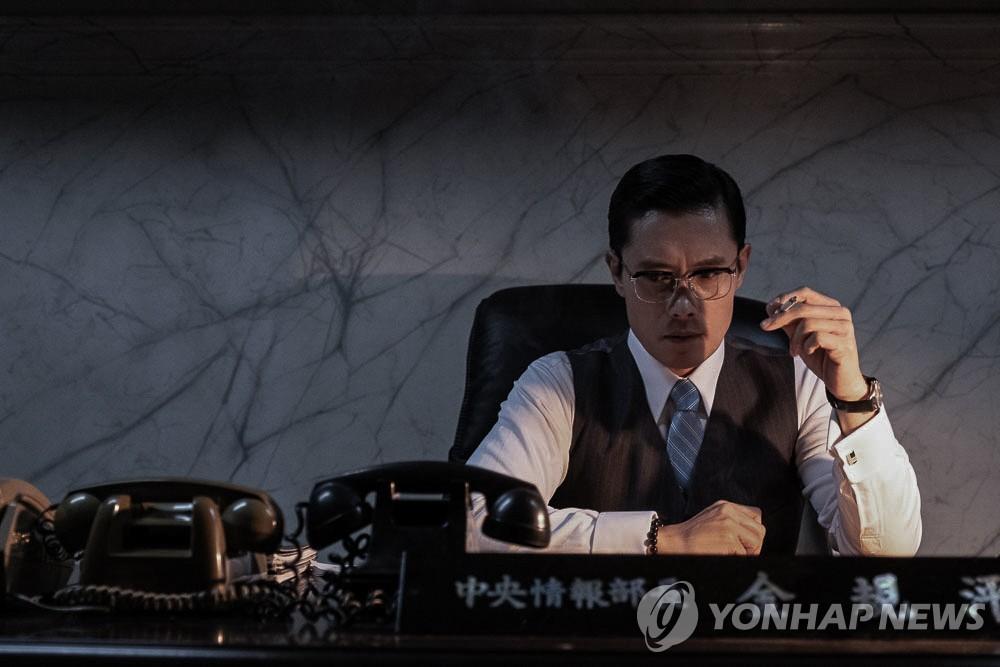 李炳憲 秀博思供圖(圖片嚴禁轉載複製)
