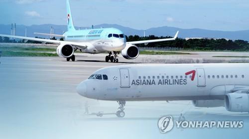 韓航空公司去年業績紛紛下挫 前景不甚明朗