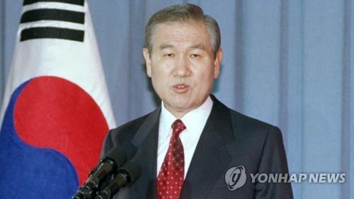 詳訊:南韓將為前總統盧泰愚舉行國葬